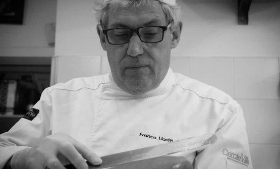 Franco Ugetti