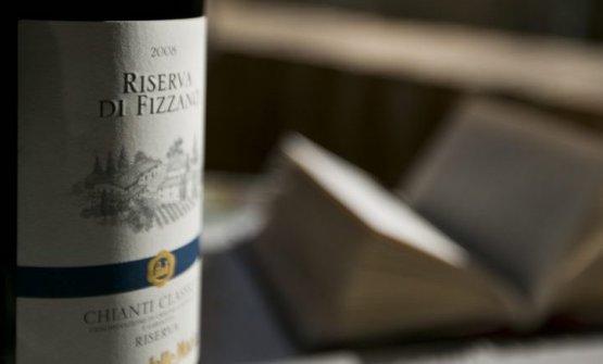 Qui si producono i vini diRocca della Macie