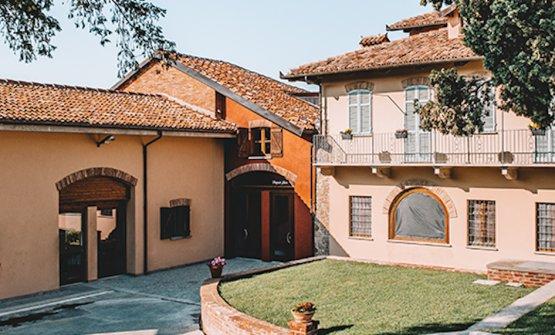 Borgo Sant'Anna