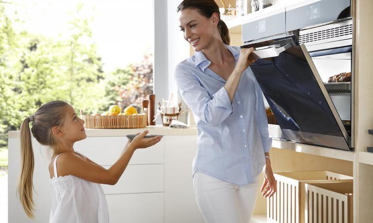 Una nuova prospettiva in cucina - Cos e l abbattitore in cucina ...