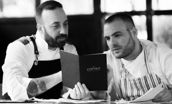 Daniele Gentili e Marco Martini