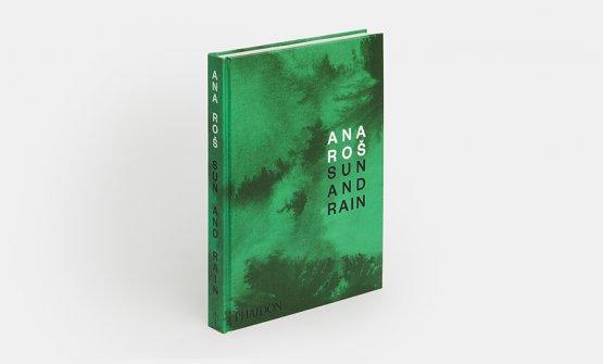 Sun and Rain, testi e ricette diAna Roš, co-autriceKaja Sajovic e foto diSuzan Gabrijan. Il libro è in vendita sul sito dell'editore Phaidon a 49,95 euro