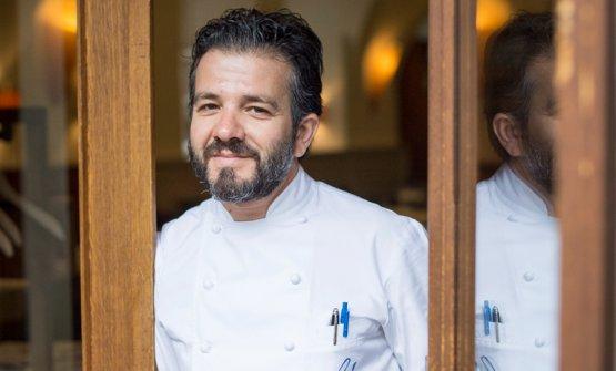Claudio Melis, chef consulente