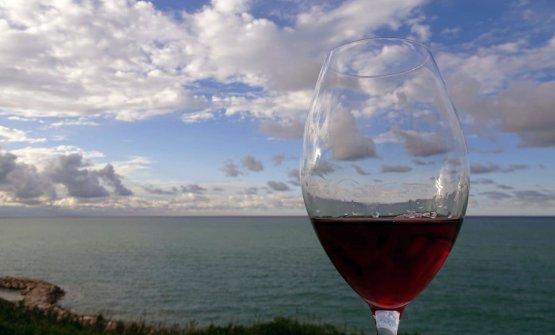 Il Montepulciano d'Abruzzo, vino simbolo della regione
