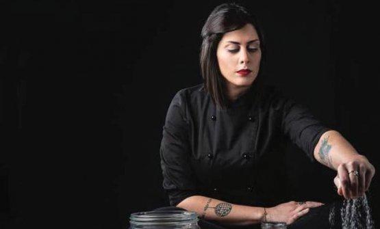 Valentina Rizzo, in cartellone al congresso di IdentitàMilano 2020 in occasione diIdentità di Champagne – Atelier des Grandes Dameslunedì 9 marzo, ore12