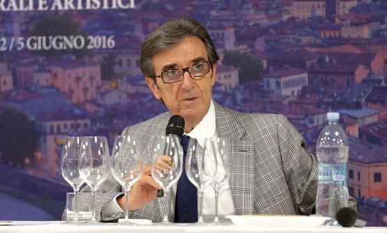 Riccardo Cotarella Assoenologi