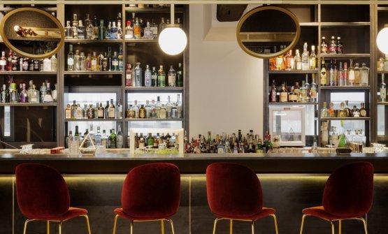 Il cocktail bar