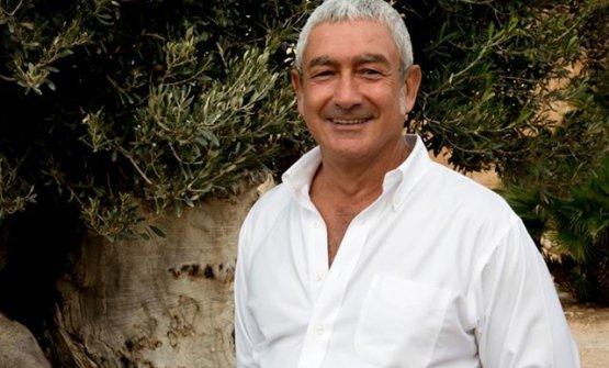Manfredi Barbera