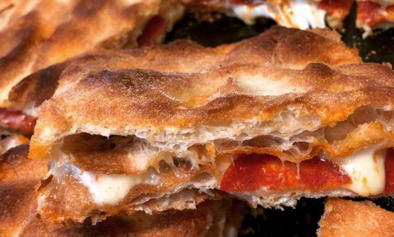Campana dal 1990: quando una pizza sa raccontare tutto il buono della Calabria
