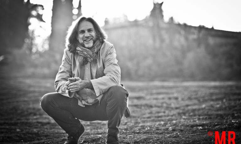 Il giornalista Mauro Rosati è tra i promotori dell'Oscar del Cibo di Strada Italiano