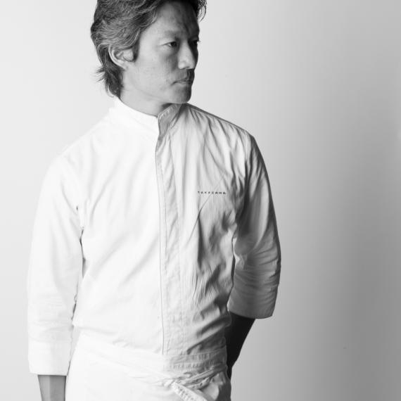 Yoshiaki Takazawa