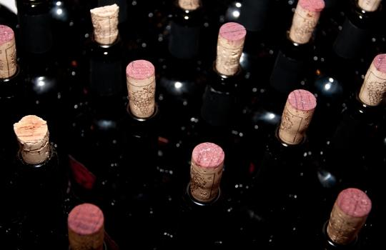 Il Milano Food & Wine Festival ha luogo al MiCo di