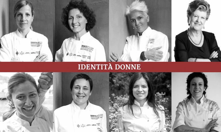 Otto protagoniste dell'edizione 2016 di Identi