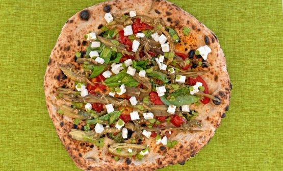 A Ida: la ricetta estiva di Salvatore e Francesco