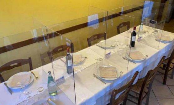 Così anche no: la ristorazione italiana è condivisione, piacere, allegria