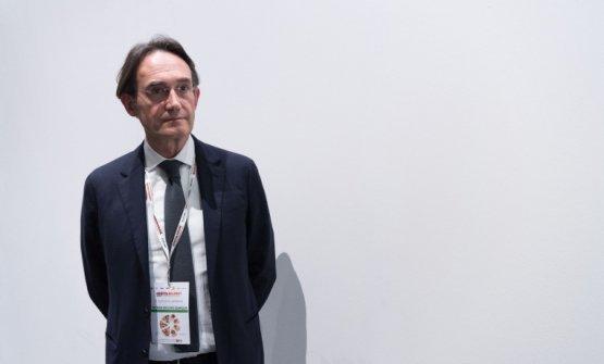 Piero Gabrieli a Identità Milano 2018