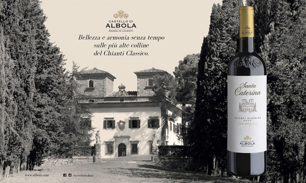 Guida IG2021 - Castello di Albola
