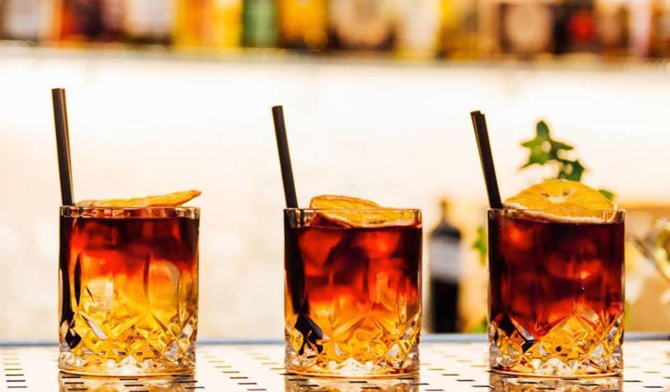 Bar Affini (foto Affini/facebook)