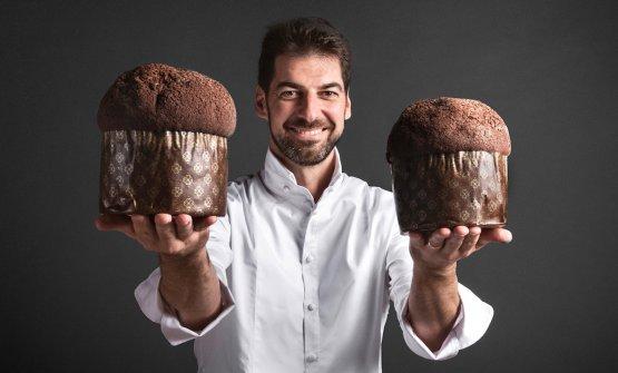 Massimiliano Alajmo, 46 anni, chef del ristorante