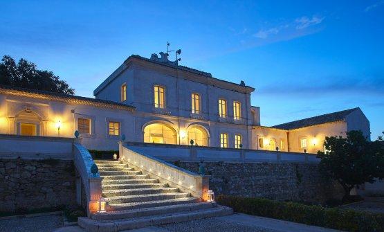 Borgo di Luce I Monasteri, albergo a cinque stelle alle porte di Siracusadel gruppo MIRA Hotels & Resorts