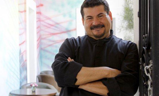 Alejandro Ruiz, Casa Oaxaca