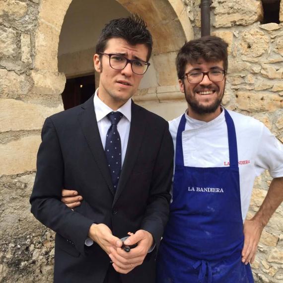 Alessio e Mattia Spadone