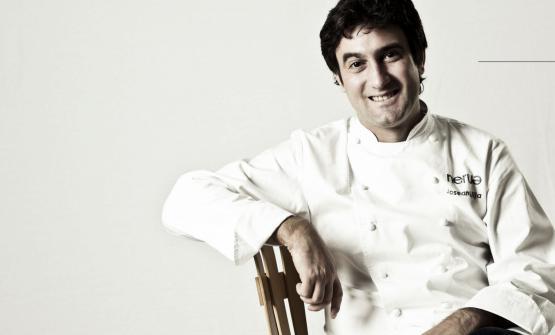 Lo spagnolo Josean Alija è nato a Bilbao: daolt