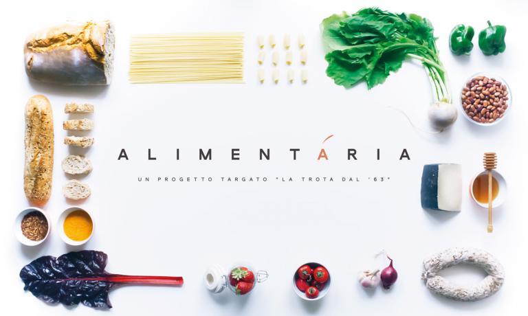 Il sito Alimentaria