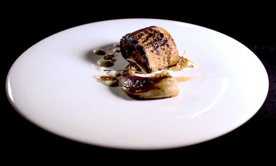 Lasquisita Anguilla BBQ di Federico Beretta, chef del Feel di Como. In questo articolo ci spiega come sceglierla e cucinarla al meglio