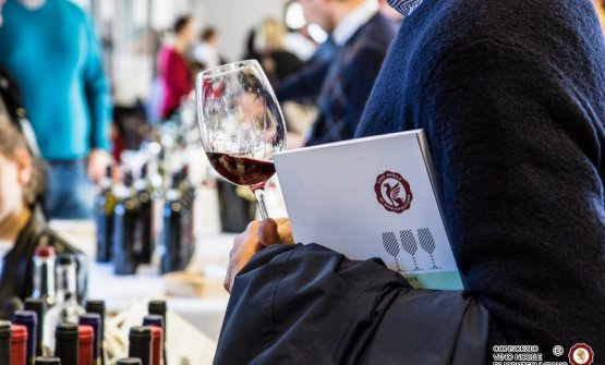 Presentati in particolare i vini dell'annata 2017 e le Riserve 2016
