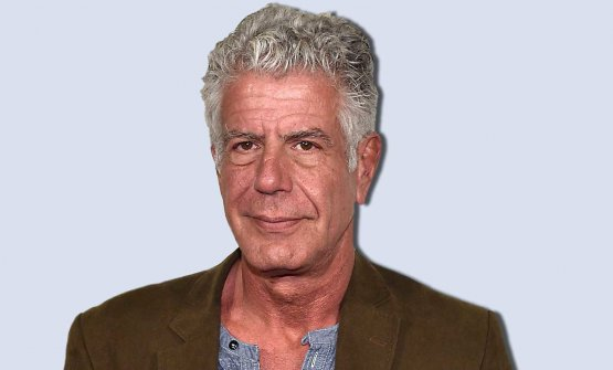 Anthony Bourdain (1956-2018)