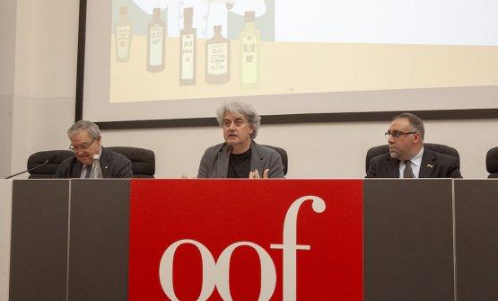 Antonello Maietta, Luigi Caricato, Alessandro D'Andrea