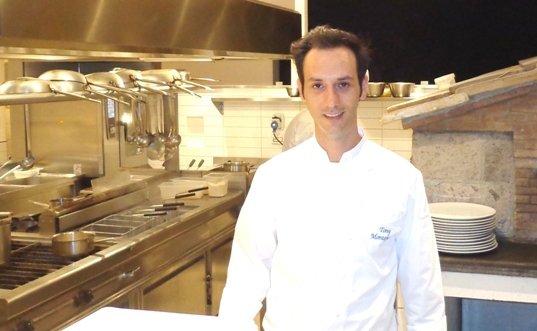 Antonino Montefusco, classe 1983