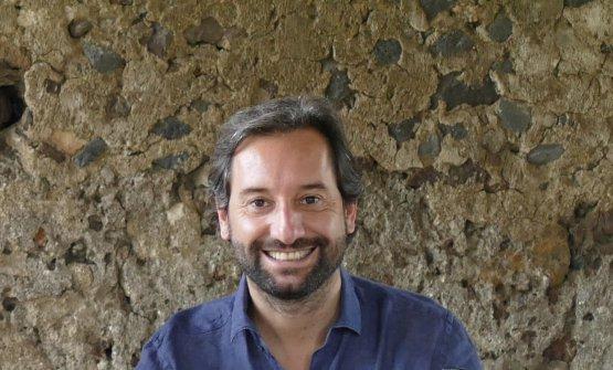 Il presidente del Consorzio Antonio Benanti