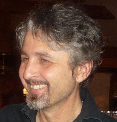Antonio Chinellato