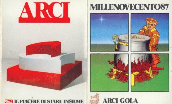 AnArcigolamembership card from 1987
