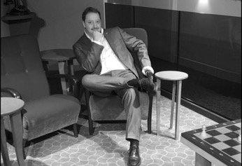 L'autore Armando Castagno