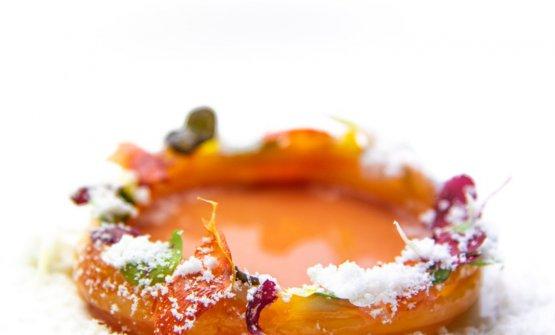 Bavette ai pomodori 4.4: la ricetta estiva di Alfo
