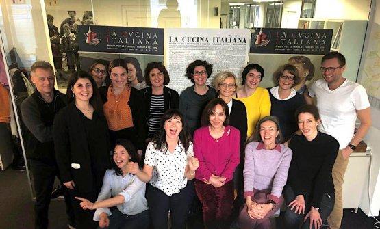 La Cucina Italiana a Identità Milano: così festeggeremo i nostri primi 90 anni