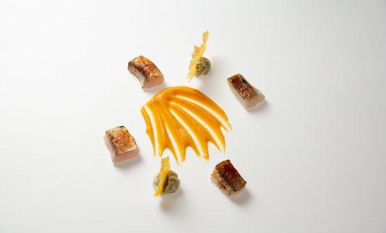 Baccalà di luccioperca: il piatto della rinascita