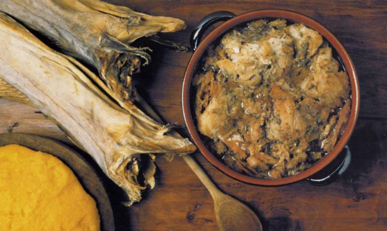Nel 2009 è stato ottenuto il riconoscimento del bacalà alla vicentina fra i cinque alimenti rappresentativi della tradizione italiana nel circuito EuroFIR dall'associazione European Food International Resource