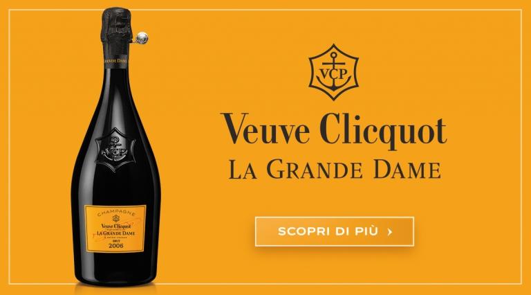 Guida 2019 - Veuve Clicquot