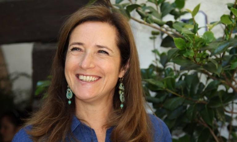 Camilla Baresani, writer, journalist, great gastro