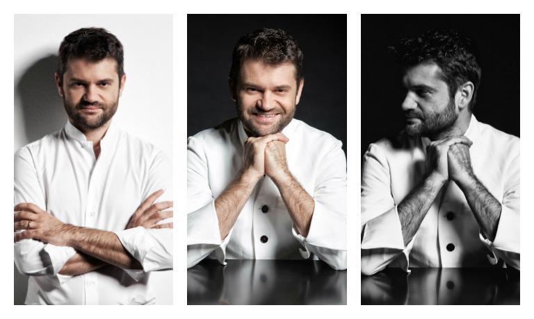 Tre grandi novità per Enrico Bartolini: il suo nuovo flag restaurant, all'interno del Mudec di Milano; poi Casual a Bergamo e l'Andana in Toscana. Lo chef ci racconta il suo futuro
