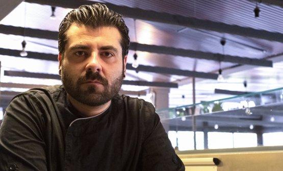 Gennaro Battiloro, patron dell'omonimo locale