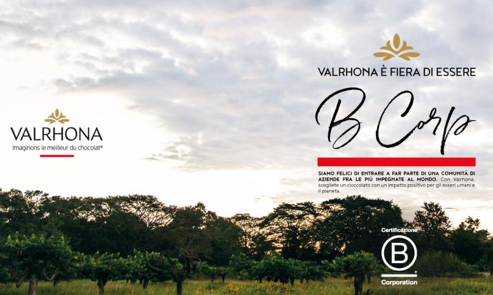 Guida IG2021 - Valrhona