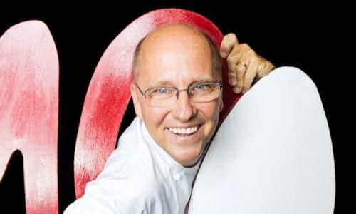 Heinz Beck, chef dellaPergola del Rome Cavalieri a Roma, è uno dei nuovi giurati dell'edizione 2015