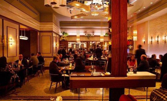 Benno's restaurant a New York, seconda esperienza della Cenedese l'autunno scorso