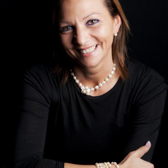 Cinzia Benzi