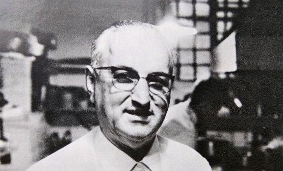 """Nino Bergese (1904-1977) e il mito de """"La Santa"""" di Genova"""